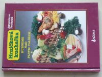 Pechová - Hrníčková kuchařka - Hubneme nad plným talířem (1998)