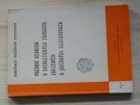 Svoboda - Požární ochrana v energetických závodech, zařízeních a jaderných elektrárnách (1979) KPO47