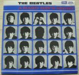 The Beatles – A Hard Day's Night (1986)