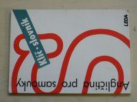 Angličtina pro samouky - Klíč - Slovník (1998)