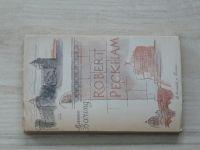 Baring - Robert Peckham  (Kuncíř 1933)