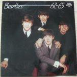 Beatles 62-65 (1981)