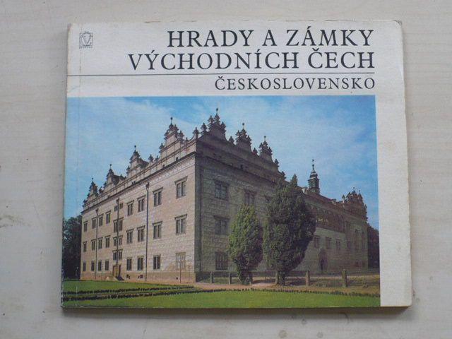 Hrady a zámky východních Čech (1978)