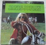 Janis Joplin – Janis Joplin's Greatest Hits (1977)
