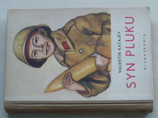 Katajev - Syn pluku (1951)
