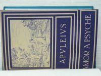 Lucius Apuleius - Amor a Psyche (1926) 521/1500
