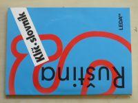 Ruština - Klíč - Slovník (2007)