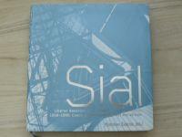 Švácha ed. - Sial - Liberec 1958 - 1990, Architektura (2012) Olomouc