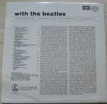 The Beatles – With The Beatles (1987)