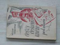 Chalupský - Cesta českého kněze pod sekeru (1947)