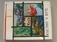 Machovec - Kvetiny v byte (1974) slovensky
