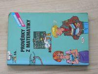 Slouka - Prověrky z matematiky - Alternativní učebnice (1992)