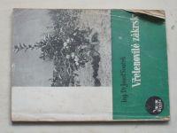 Souček - Vřetenovité zákrsky (1947)