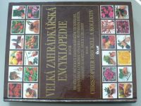 Velká zahrádkářská encyklopedie (1999)