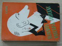 A. Kolek - Traktáty Kleofáše Pistoria a jiná prosa (Přerov 1939)