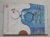 Pírko ptáka Ohniváka 11 - Hup do mošny! (1968)