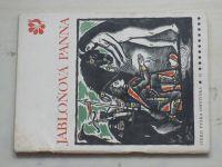 Pírko ptáka Ohniváka 26 - Jabloňová panna (1969)