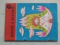 Pírko ptáka Ohniváka 40 - Kovář a slunce (1970)