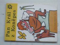 Pírko ptáka Ohniváka 48 - Pan Král z Koněpes (1971)