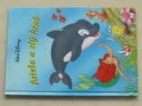 Ariela a zlý krab (1995)