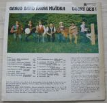 Banjo band Ivana Mládka – Dobrý den! (1976)