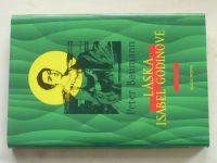 Baumann - Láska Isabel Godinové (2004)