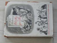 H, Ch. Andersen - Pohádky a povídky 1.,2. (1956) il. Bouda, 2 knihy