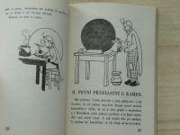 Karafiát - Broučci pro malé i velké děti (Šeba 1933) il. Náhlíček
