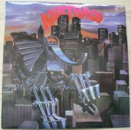 Karthago – Ezredforduló (1982)