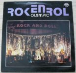Olympic – Rock And Roll (1982)