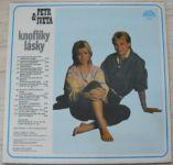 Petr & Iveta – Knoflíky lásky (1987)