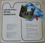 Petra Černocká – Lidí se ptej (1976)