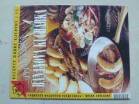 Recepty dobré kuchyně 11 - Vašák - První česká banánová kuchařka (2000)