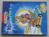 Štíplová - Čtyřlístek - Modrý přízrak (1996)
