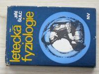Šulc - Letecká fyziologie (1980)