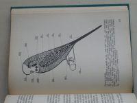 Wiener - Standard cizokrajného ptactva (1979)