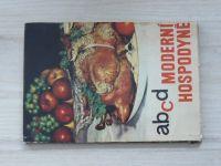 Abcd moderní hospodyně (1968)