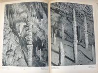 Benický - Slovenské jaskyne (1950)