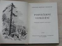 Bernorf-Nepomucký - Podvečerní vyprávění (1948)