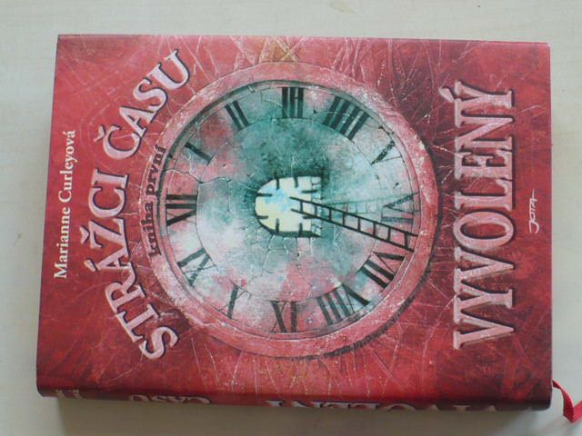 Curleyová - Strážci času - Vyvolený (2007)