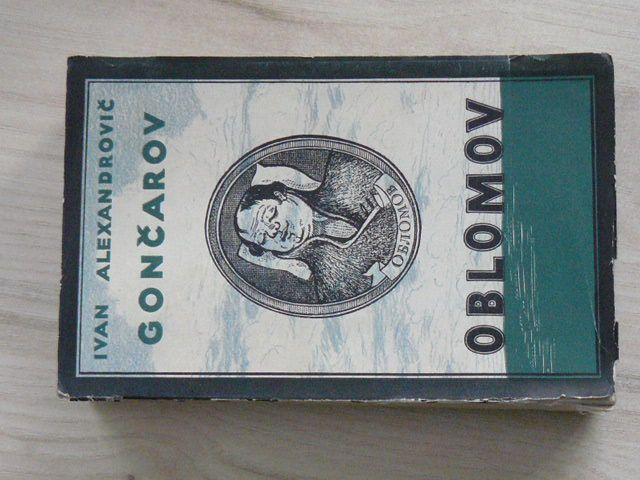 Gončarov - Oblomov (1951)