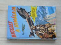 Johns - Biggles a Himálaja (1993)