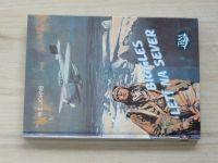 Johns - Biggles letí na sever (1993)