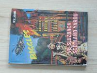 Johns - Biggles ve službách Scotland Yardu (1993)