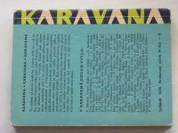 Karavana - Henzl - Zátoka pirátů (1966)