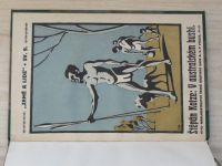 Kotze - V australském bushi (1921)