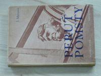 Meissner - Peruť pomsty (1947) polští letci v 2.sv.válce
