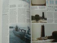 Miller, Jordan - Moderní válečné ponorky - Vývoj, konstrukce, technika, taktika a výzbroj (2008) Podrobná příručka o historii a současnosti jedné z nejúčinnějších zbraní světa