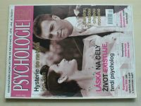 Psychologie dnes 10 (2009) ročník XV.