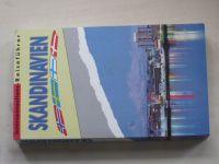 Skandinavien - Dänemark, Schweden, Norwegen, Finnland (1994) německy